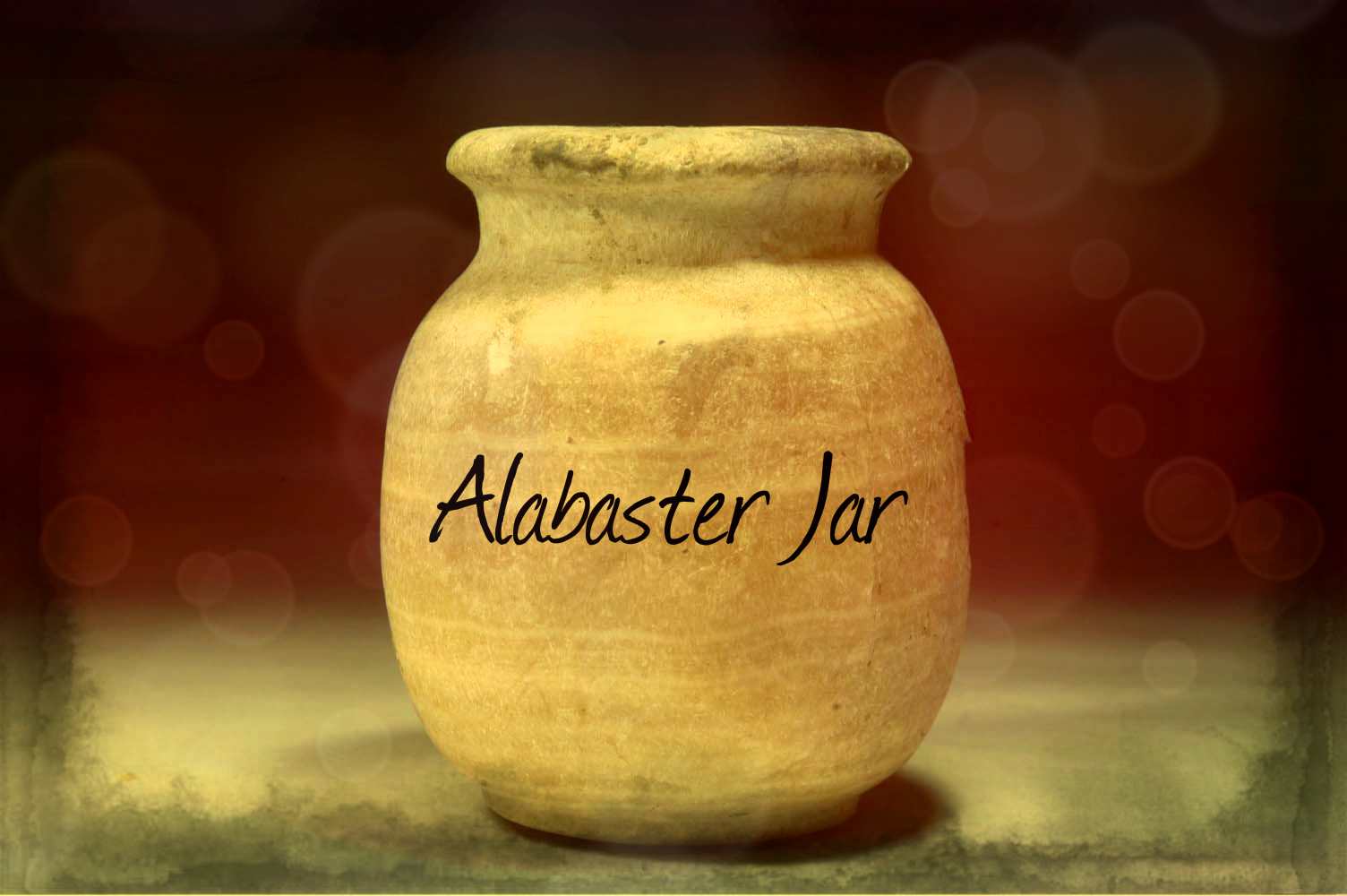 how to tell real alabaster